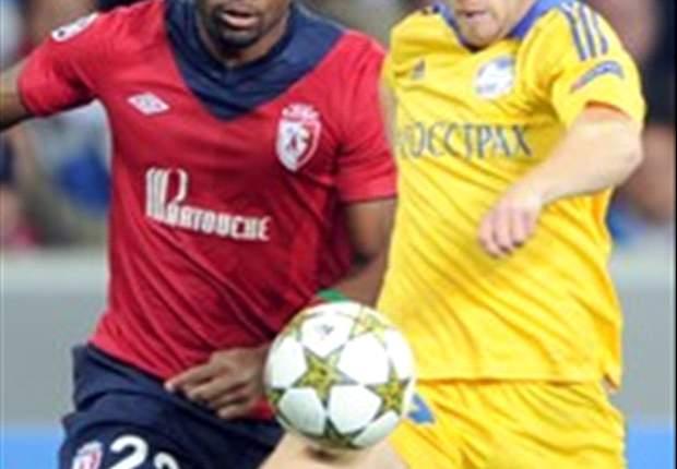 LdC - BATE Borisov - Lille, les clés du match