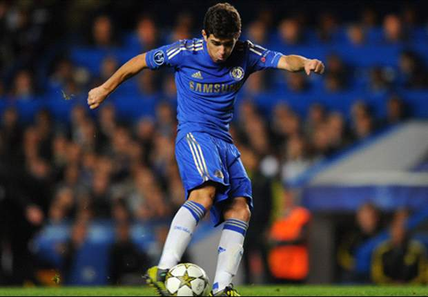 Oscar's a talented guy and it's great he scored two goals - Cech and David Luiz praise Chelsea starlet
