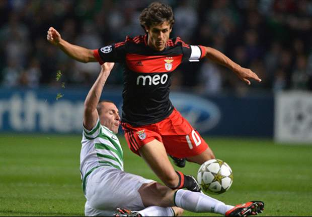 Celtic-Benfica Tanpa Gol