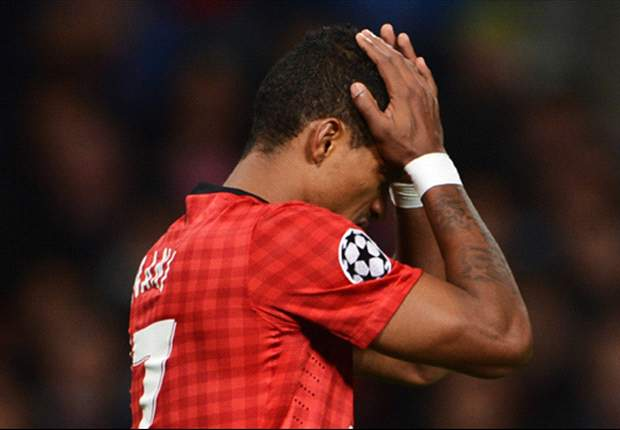 Faltering Nani, Valencia & Young prove Manchester United's priority purchase must be a winger