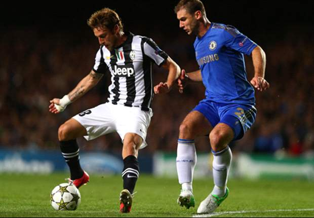 Chelsea in danger of being outnumbered, outrun and outclassed by Juventus' 3-5-2