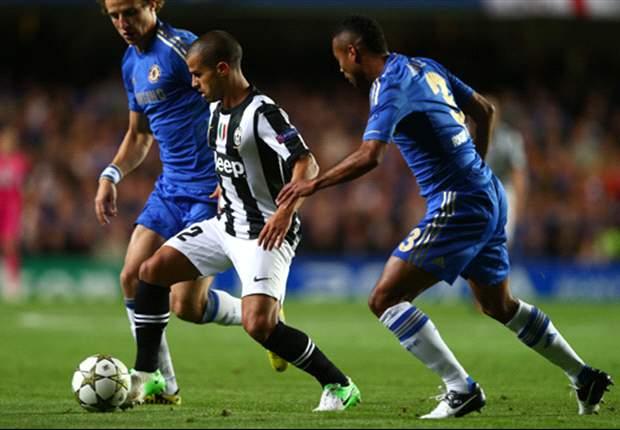 La Juventus se recupera y le empata al último campeón