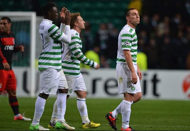 Celtic 0 x 0 Benfica: Ninguém aproveita as chances em Glasgow