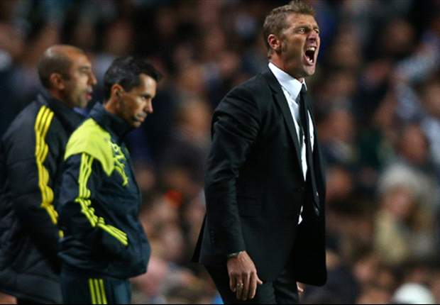 Juventus displayed weaknesses against Chelsea, admits Carrera