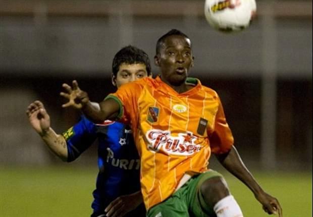 Envigado buscará poner el color naranja a la Copa Sudamericana