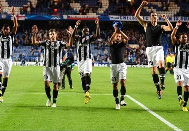 Editoriale - La Juventus ritrova l'Europa e l'orgoglio: a tratti i campioni d'Europa sembravano quelli in bianconero...