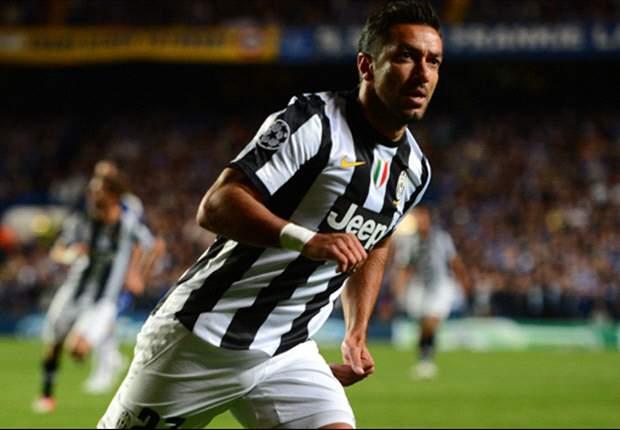 """Entra e segna una rete che vale oro per la Juventus, Quagliarella reclama spazio: """"Risultato importantissimo, mi sono fatto trovare pronto, non è facile quando non giochi mai"""""""