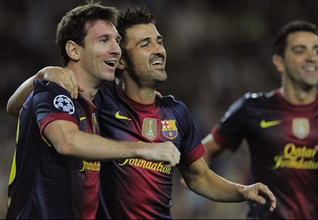 Barcelona - Granada Preview: Free-scoring Blaugrana aim to extend 100 per cent Liga record