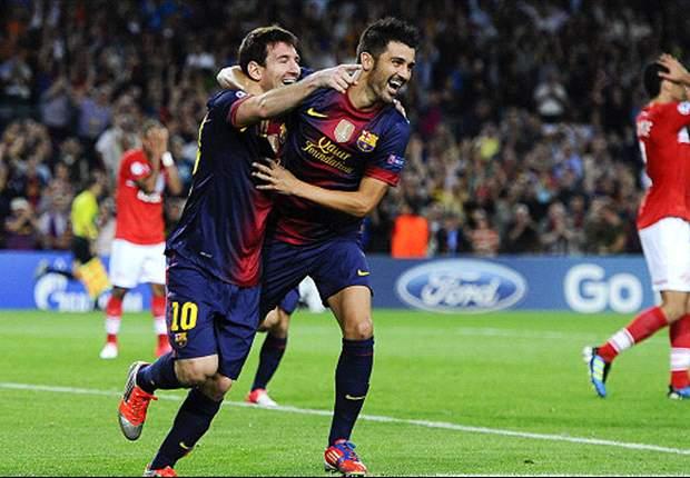 FC Barcelona: Bekommt Messi schon wieder einen neuen Vertrag?