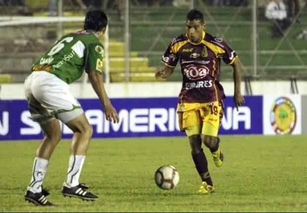 No más Wilder Medina en Tolima