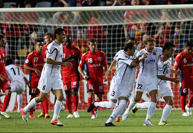ACL preview: Bunyodkor v Adelaide United