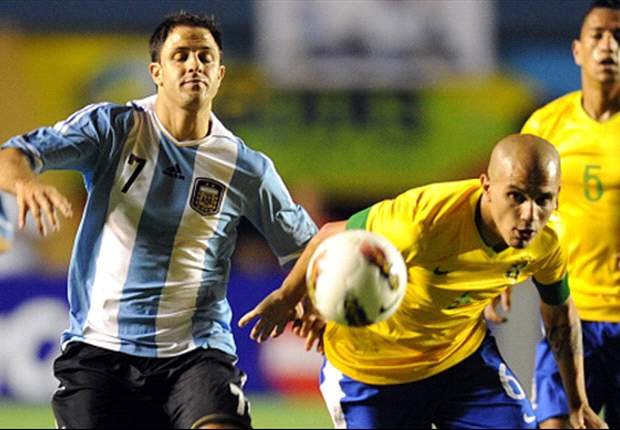 En Vivo: Argentina - Brasil; Superclásico de las Américas en Goal.com