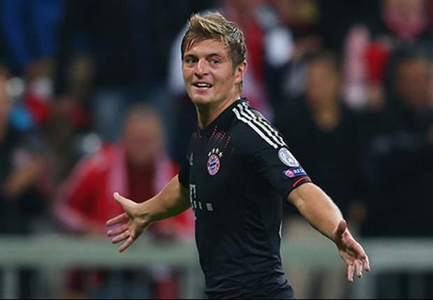 FC Bayern: Der neue Toni Kroos – reifer, selbstbewusster und bescheiden