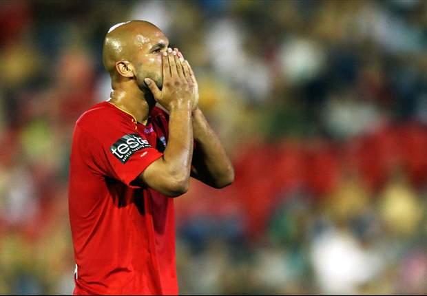 Adelaide United Tak Lepas Sergio Van Dijk?