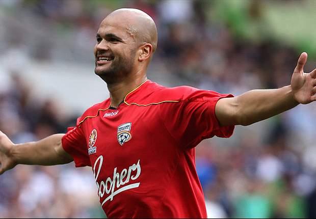 Adelaide United Resmi Lepas Sergio Van Dijk