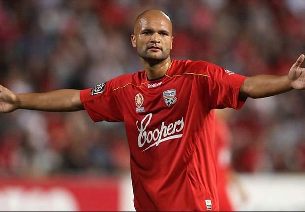 Jika Dikontrak Persib Bandung, Adelaide United Mau Pinjam Sergio Van Dijk