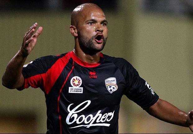 Sergio Van Dijk Ngebet Tinggalkan Adelaide United