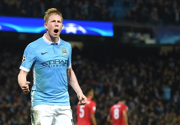 De Bruyne not interested in Chelsea plight