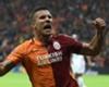 Podolski denies Gala exit claims