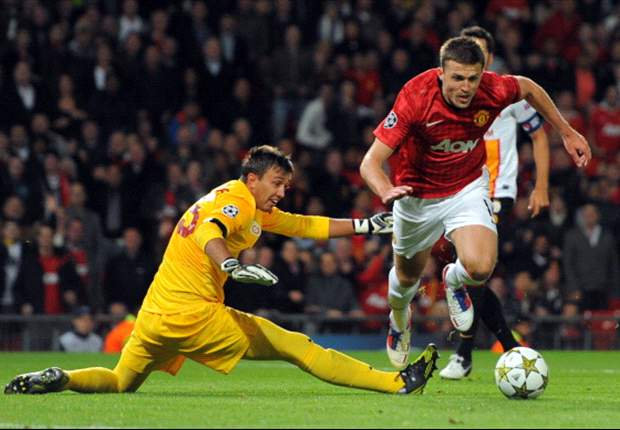 Manchester United enquired about Muslera and Semih Kaya, claims Galatasaray vice-president
