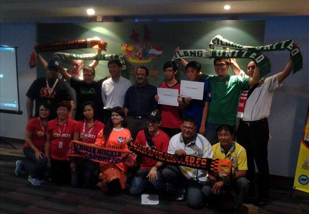 Sultan of Selangor Cup 2012: V. Kanan takes charge, Duric in squad