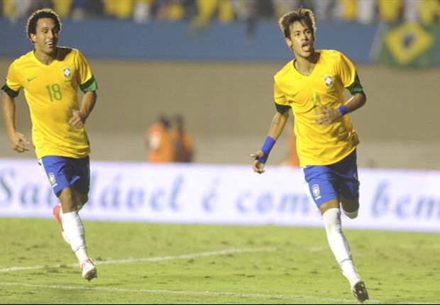 Brasil y un clásico para examinarse