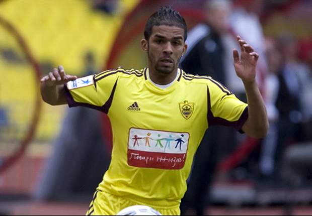 Anzhi: Carcela-Gonzalez makes Liege return