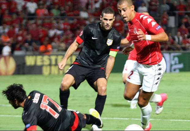 Nitzan Shirazi: No todos los equipos son tan buenos como Atlético de Madrid