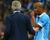 Pellegrini: No Kompany problems