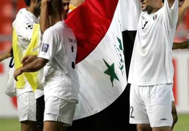 Iraq Fire Jorvan Vieira As National Team Coach