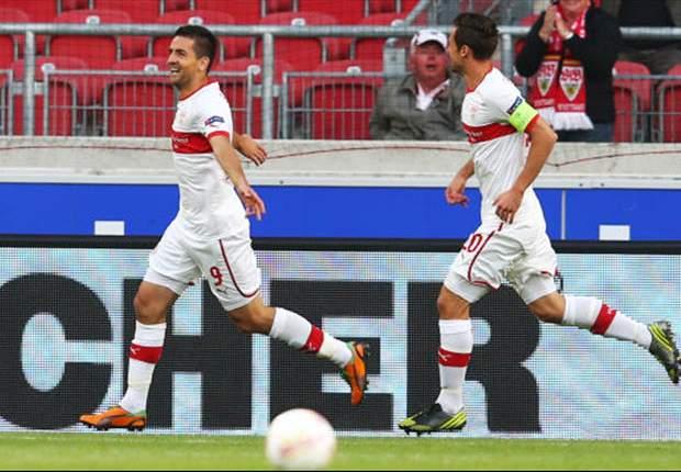 Baden-Württemberg-Derby: VfB Stuttgart empfängt 1899 Hoffenheim