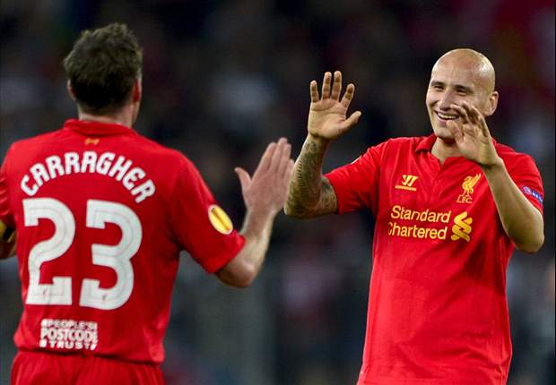 Shelvey masterclass demonstrates England credentials & puts 'the next Gerrard' firmly in Liverpool first-team picture