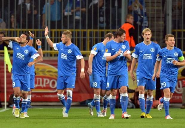Knullig PSV onderuit in Dnipropetrovsk