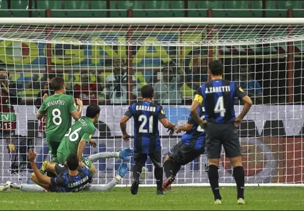 Yuto Nagatomo Selamatkan FC Internazionale