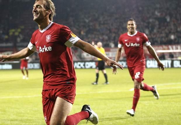 Volg hier FC Twente - sc Heerenveen!