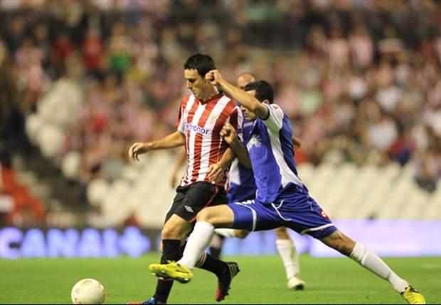 Athletic de Bilbao 1-1 Ironi de Israel: Sorpresa en La Catedral, pese al buen juego rojiblanco