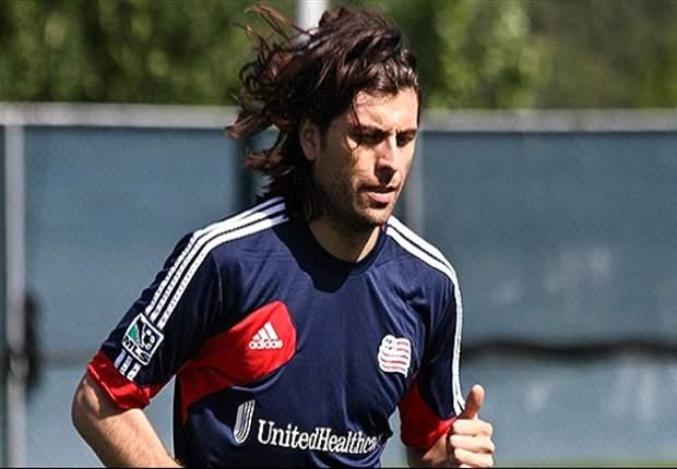 """Juan C. Toja. """"Sabía que en mi camino estaba la vuelta a MLS"""""""