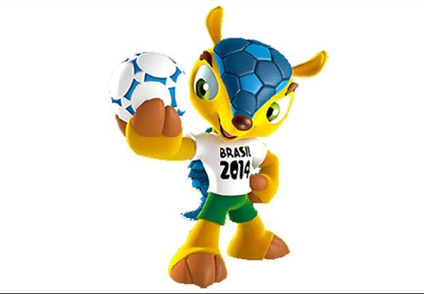 Amijubi, Fuleco o Zuzeco... ¿Cómo se llamará la mascota de Brasil 2014?