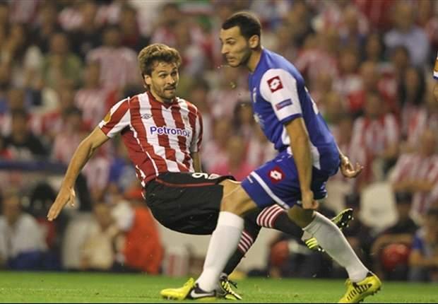 Fernando Llorente, la razón por la que Athletic de Bilbao goleará a Eibar