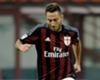 Bertolacci desperate for fresh start after underwhelming first season at Milan