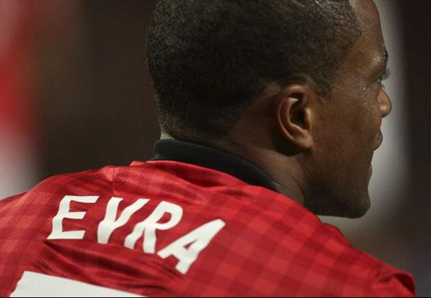 Patrice Evra: Waspadai Newcastle United!