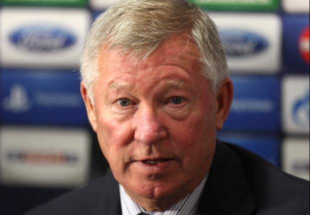 Sir Alex Ferguson unsure of best Manchester United strike partnership