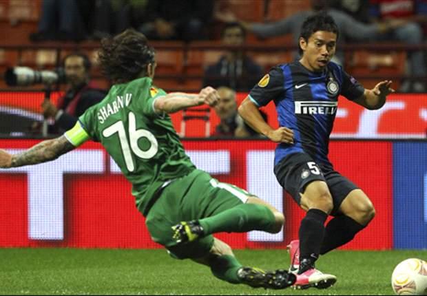 Rubin Kazan-Inter, sfida tra qualificate. La corsa al 1° posto potrebbe regalare Goal e Over