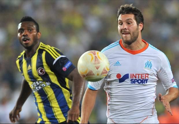 Ligue 1 - Marseille - Evian, les compos officielles