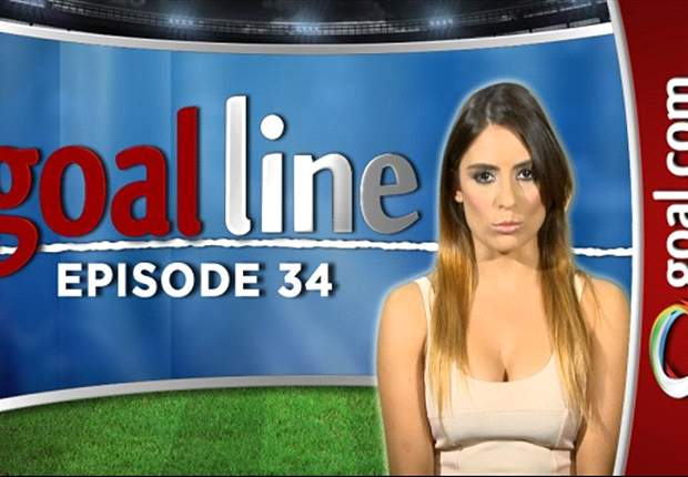 The Goal Line: Real Madrid pick Manchester City's pockets and Michael Owen spots a thief