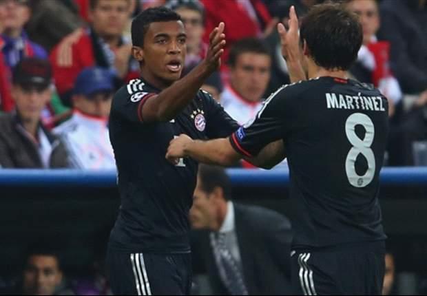 Gustavo gaat voor zege tegen Schalke