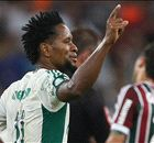 Ze Roberto: This will be my last year