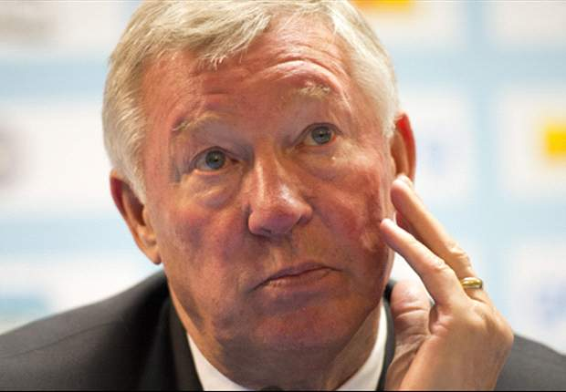 Sir Alex Ferguson fears television scheduling could cost United the title