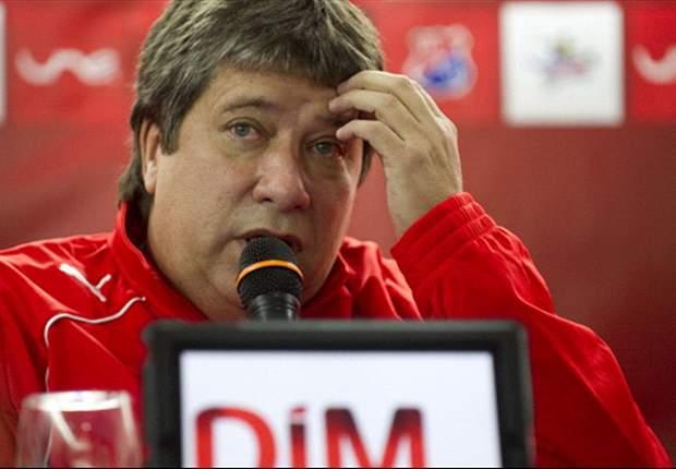 """""""Quería ganar la final aquí"""": Gómez"""