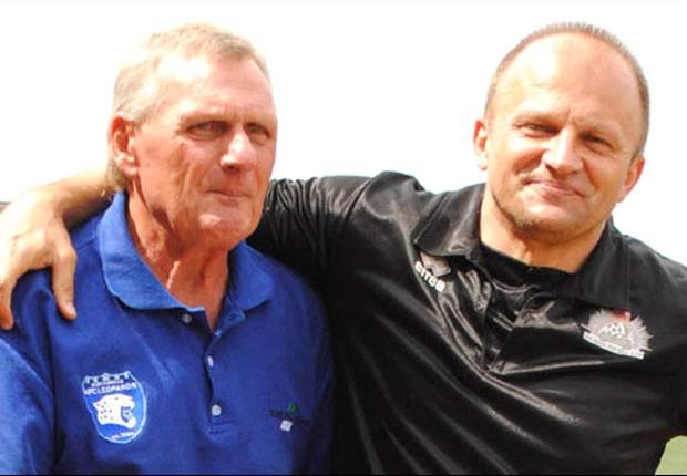 AFC Leopards now confirm Dutchman Jan Koops is still the head coach of the team